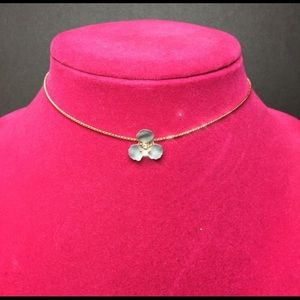 Jewelry - Adjustable Flower Necklace